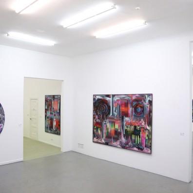 Ausstellungsansicht_Finissage