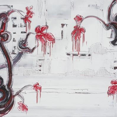 Ausstellung Brixy Passion - 15 Jahre Kunst im Pumpwerk