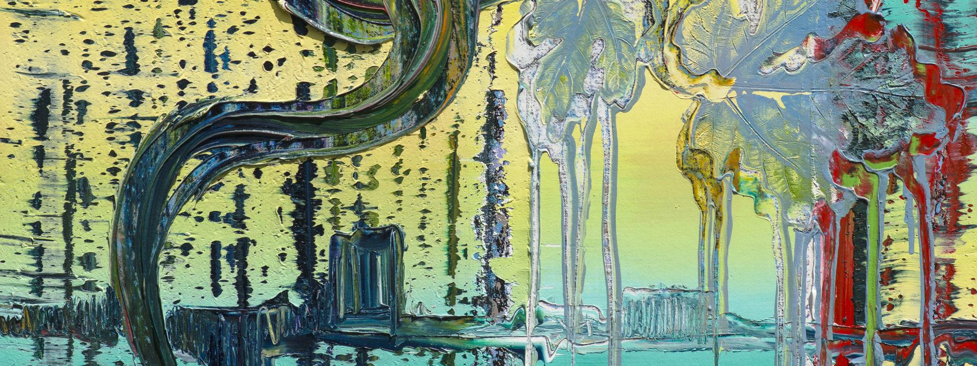 Brixy abstrakte Kunst