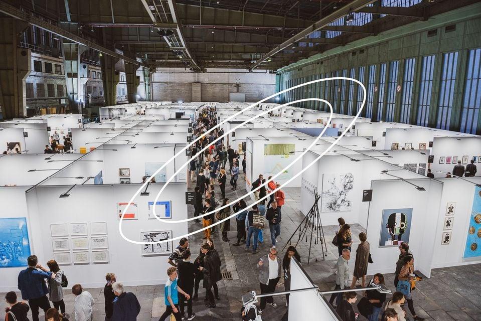 Positions Art Fair Berlin 2021